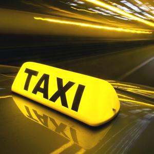 Такси Черемхово