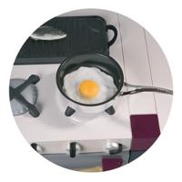 Ресторан Буржуй - иконка «кухня» в Черемхово