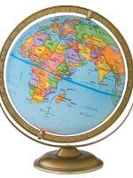 Туристическая компания Мир путешествий - иконка «страна» в Черемхово