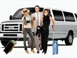 Туристическая компания Мир путешествий - иконка «трансфер» в Черемхово